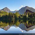 斯洛伐克Slovakia--塔特拉斯山