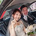 【 T&C Wedding 】我們的浪漫婚禮