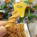 聯華食品-可樂果鹽味~尚酥!