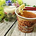 【荷卡廚坊濃湯麵】泰式酸辣海鮮風味