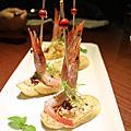 170117賞味篇~大安區D'Xchange Bar & brill晚餐