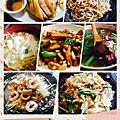 170402賞味篇~新竹北埔老街老街粄條午餐
