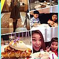 170411賞味篇~中山區華泰王子飯店驢子餐廳午餐