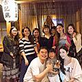 170508賞味篇~信義區古記雞信義店古早味餐酒館