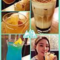 170519賞味篇~公館區CILLE CAFE晚餐