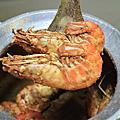 170825賞味篇~中和區二八活蝦