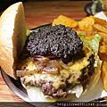 170920賞味篇~北市大安區chill burger晚餐