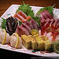 180129賞味篇~大安區炙酒食廚房晚餐