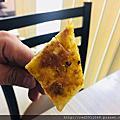 180202賞味篇~三重區三和夜市丹丹香純手工蔥油餅