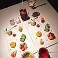 180810賞味篇~歐華酒店假日下午茶體驗
