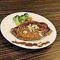 191125賞味篇~公館區好吃好吃吃真正的牛排