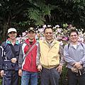 20100313登木柵二格山活動