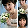 紅豆新秘-新娘造型免費試妝照