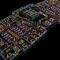 室內設計繪圖軟體 RedCAD BBCad - 小紅花軟體