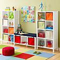 小孩房-家具設計(系統家具/系統櫃/衣櫃/收納櫃)