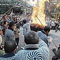 東京Day2--鳥越神社TONDO燒&傳說的丼飯 in Japan