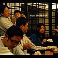 台中金色三麥-秋楓聚餐