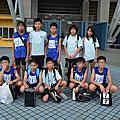 2016.06.11~06.12 105年臺北市青年盃田徑賽--第一天