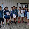 2016.11.22臺北市105學年度東區運動會--第一天