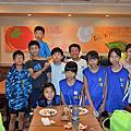 2017.05.28  106年臺北市青年盃田徑賽--第二天