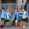 2019.11.03 108年臺北市中正盃田徑賽--第二天