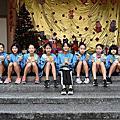 2020.02.14 109年臺北市春季全國田徑公開賽--第二天
