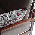 Microfibres-高雄市左營區文瑞路趙先生木椅及獨立筒椅墊
