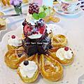 2013.4.13 Hana Cafe 中壢店
