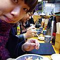 吃吃東京!