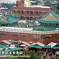 虎年嘉義台南遊
