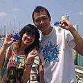 2014年沖繩day4 浮潛