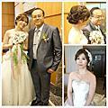 A Chiao 結婚喜宴 新娘秘書