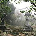 20120304 黃金博物園區.黃金神社