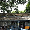 20120706 西部小旅行 (1): 板橋→嘉義→新營→後壁烏樹林文化園區→台南