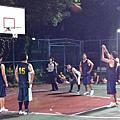 20120831 痞客邦系微籃球賽