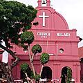 20150422 馬來西亞 Day 2: 麻六甲半日遊