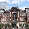 20180519 本州小橫貫 Day 3: 東京舊站、淺草寺、江戶城