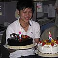 八歲生日快樂