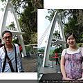 20110911-桃園小烏來天空步道+大溪老街