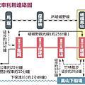 D2-嵐山小火車