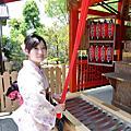 2009 大阪京都自由行 D2