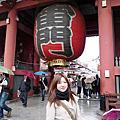 日本 東京 DAY 2(築地.上野.淺草.吉祥寺.新宿)