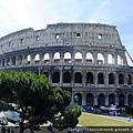 義大利蜜月行-Day 7 羅馬