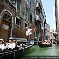 義大利蜜月-DAY4-威尼斯