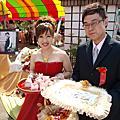 20100510-訂婚請客