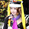 2011/10/29~31同人誌展覽PF
