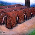 印土磚系列
