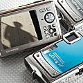 2009潛水相機