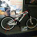 2009自行車展