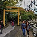 日本宫津天桥立